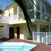 Locations de villas de vacances en Guadeloupe - Villa nature